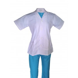 Lab Coat Female
